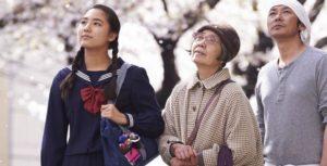 Filme Pastelaria em Tóquio, de Naomi Kawase