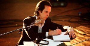 Música. Nick Cave