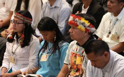 Conferência Eclesial Amazónica está criada e pronta para avançar