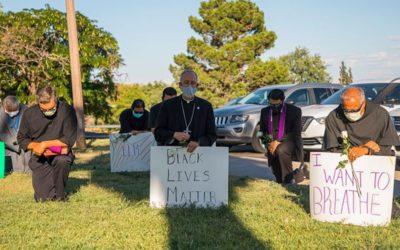 Negros católicos americanos não se sentem acolhidos na Igreja