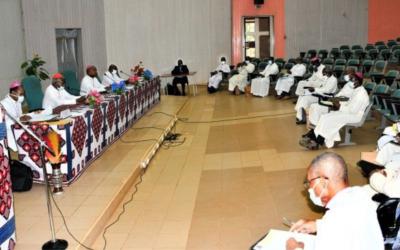 """Situação no Burkina Faso é """"mais preocupante do que nunca"""", dizem os bispos católicos"""