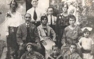 Portugal para os judeus sefarditas: regresso a casa, refúgio ou desilusão