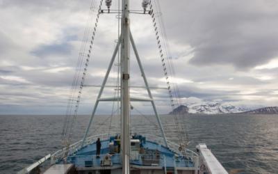 """Guterres pede compromisso global com a """"conservação e sustentabilidade dos oceanos"""""""