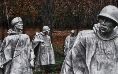 Igrejas de todo o mundo pedem fim definitivo da guerra na Coreia, 70 anos depois