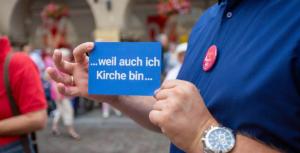 Foto KFD Comunidade Catolica das Mulheres Alemanha