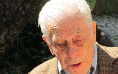 Gonçalo Ribeiro Telles (1922-2020): Portugal de luto pelo ambientalista, católico antifascista e pensador do território