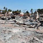 Comissão Justiça e Paz apela ao Governo português em favor de Cabo Delgado, de novo debatido no Parlamento Europeu