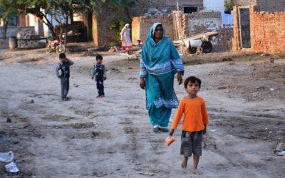 """""""Não queremos que vivam aqui cristãos."""" Cresce a violência contra as minorias religiosas no Paquistão"""