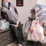 Europeus querem prioridade à luta contra a pobreza. Portugueses são os que mais reivindicam