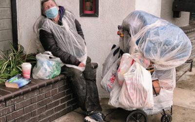 """OCDE prevê menos 700 milhões de euros e """"segunda vaga de pobreza"""" nos países mais pobres"""