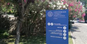 Universidade Catolica Portuguesa, Foto_ Agencia ECCLESIA_OC