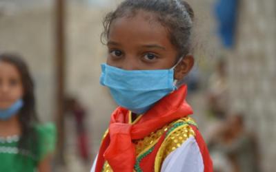 Covid-19 e gafanhotos agravam crise alimentar no Iémen
