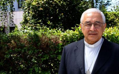 Presidente da CEP admite debate sobre celibato obrigatório e ordenação de mulheres