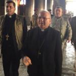 """Exército e presidente turcos agem como """"terroristas"""" contra cristãos curdos, acusam bispos"""