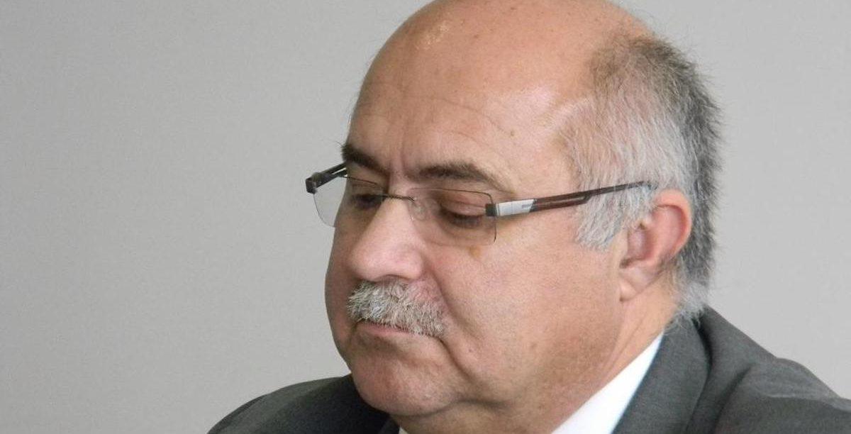 Eugénio Fonseca. Cáritas