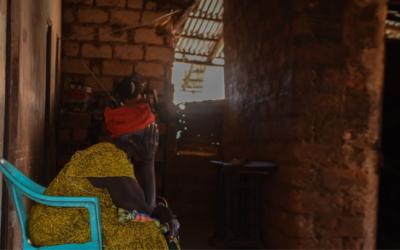 O vírus da fome e da pobreza: 50 milhões em risco em África, 45 milhões na América Latina