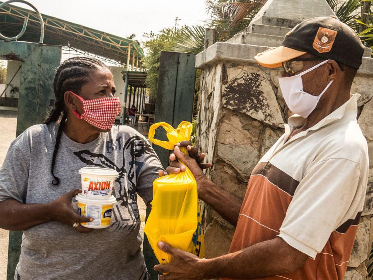 pobreza venezuela, Foto ACN