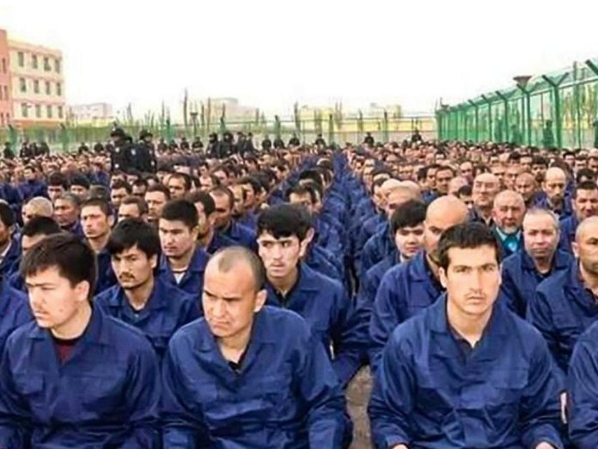 uigures, China, Foto_ © Xinjiang Bureau of Justice WeChat Account