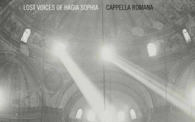 Hagia Sophia, música de uma sublime respiração