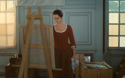 Filmar o desejo como quem pinta