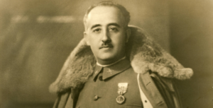 Francisco Franco, Foto_ Biblioteca virtual de defensa