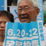 Nova lei em Hong Kong: as duras críticas dos cardeais e o estranho silêncio do Papa