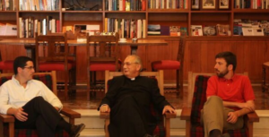Manuel Cociña y Abella, Opus Dei, Foto Direitos Reservados