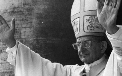 A audiência inédita de Paulo VI que abalou o Estado Novo