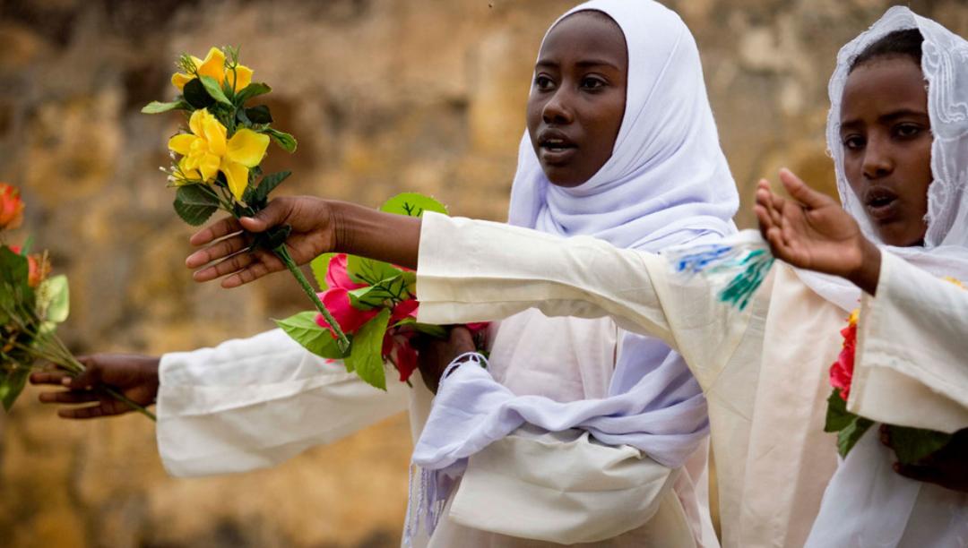 Sudão acaba com pena de morte para cristãos que não se convertam ao islão