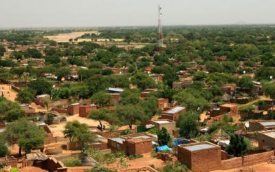 Mais de 60 mortos em ataque armado no Darfur