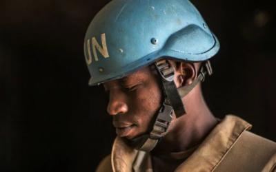 """Papa apoia resolução de cessar fogo da ONU e pede que esta seja """"eficaz e rápida"""""""