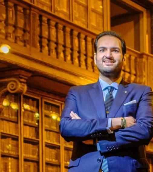 Khalid Jamal D. Jamal