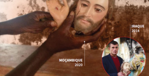 campanha ais cristaos mocambique, Foto ACN