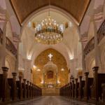 Reabre catedral de Aleppo que havia sido destruída pela guerra