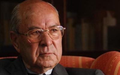 Cardeal Rosa Chavéz fala sobre opção pelos pobres e evoca 45 anos da nomeação de D. Manuel Martins para bispo de Setúbal
