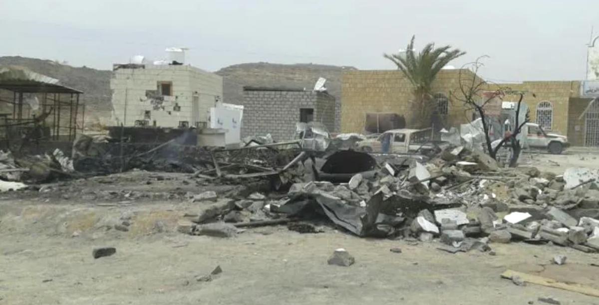 guerra iemen, Foto Save the Children