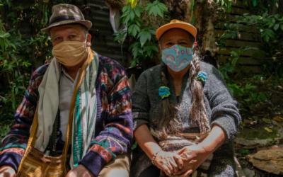 """Indígenas são """"mais vulneráveis"""" à covid-19, alerta OMS"""