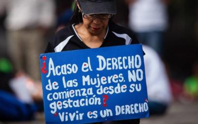 Bispos católicos contra liberalização do aborto na Coreia do Sul e Equador
