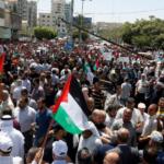 """Santa Sé pede a Israel e EUA que façam """"tudo o que seja possível"""" para reabrir negociações com Palestina"""