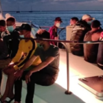 Migrantes intercetados no Algarve transferidos para a prisão do Linhó