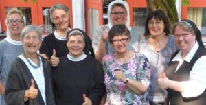 mulheres religiosas alemanha ordenacao, Foto Direitos Reservados