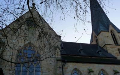Leigo nomeado líder pastoral de paróquia alemã