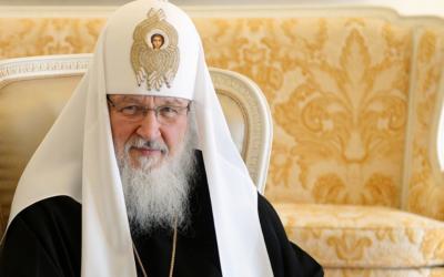 Patriarca de Moscovo apela a resolução pacífica do conflito Arménia-Azerbaijão