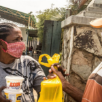 """Venezuela """"a desmoronar-se"""" entre a fome e o coronavírus, com 96% das pessoas em situação de pobreza"""