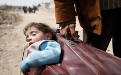 EUA: Bispos católicos contra Trump por negar asilo a refugiados