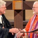 Bispos católico e luterano alemães recebem prémio da paz pelo seu testemunho ecuménico