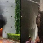 """Nicarágua: Ataque à catedral de Manágua reflete """"ódio à Igreja Católica"""""""