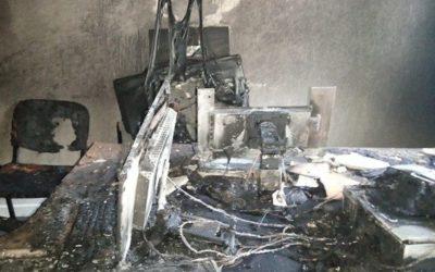 """União Europeia condena atentado contra jornal """"Canal de Moçambique"""", Presidente promete investigar"""