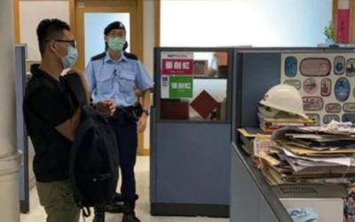 """""""Ataque ultrajante"""" à liberdade de expressão em Hong Kong, denuncia ONG"""