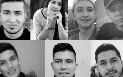 Nova vaga de crimes violentos na Colômbia matou duas dezenas de jovens em poucos dias